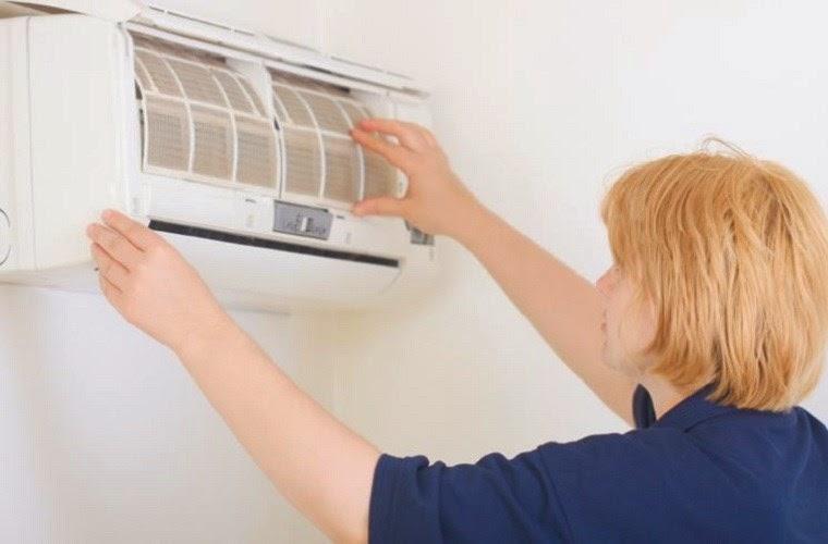 Lỗi tắt nhanh nhất giúp máy lạnh mát hơn
