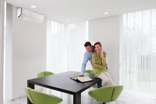 Tại sao nên chọn mua máy lạnh Electrolux?